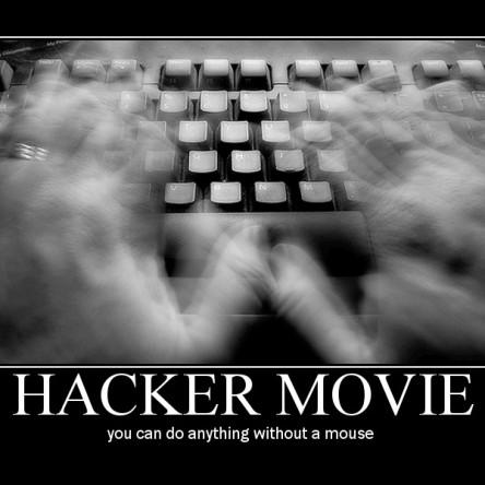 Hacker movies