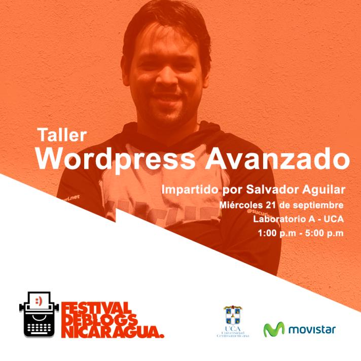 #BlogsNi - Advanced WordPress
